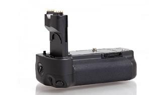 Phottix BG-D5100 для фотоаппаратов Nikon D5100/D5200