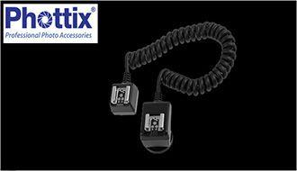 Phottix Duo TTL синхро-кабель