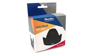 бленда Phottix 78BII для Canon 28-135 is
