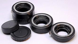 Макро кольца Phottix(Nikon)