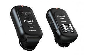 Радиосинхронизатор Phottix Ares (для Canon/Nikon)