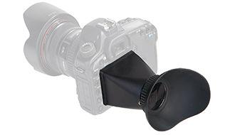 Наглазник на экран для Canon 5D mk III