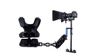 Vest & Video Ice S 120