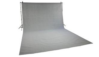 Фон для фото и видео съёмки(серый)