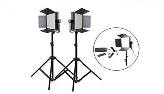 Комплект постоянного света Godox LED-1000 C