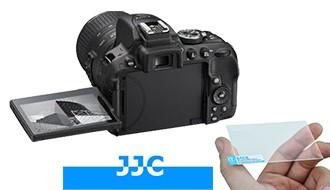Защитная пленка JJC LCP-D5300 для Nikon D5300