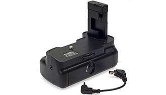 Батарейный блок Phottix BG-D5200 для Nikon D5200