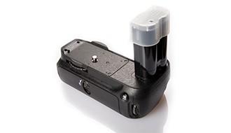Батарейный блок Phottix BG-D90 для Nikon D80/D90