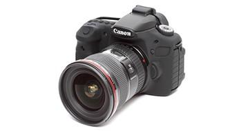 Силиконовый чехол для Canon