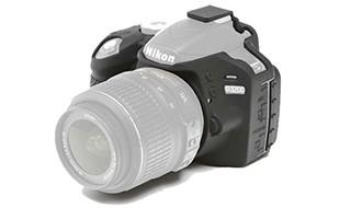 Силиконовый чехол для Nikon