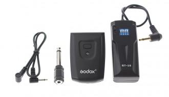 Радиосинхронизатор для студийных вспышек Godox RT-16