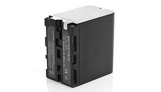 Аккумулятор I-Discovery NP-F970 для видеокамер Sony