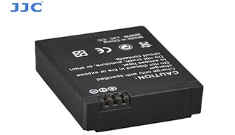 Аккумулятор JJC B-AHDBT 401 для GopRO Hero 4