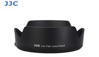 Бленда JJC LH-73D для Canon EF-S 18-135 f/3,5-5,6 is