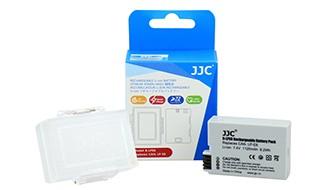 Аккумулятор JJC B-LPE8 для Canon 550/600/650/700D