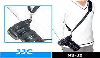 Наплечный ремень для фотоаппарата JJC NS-J2