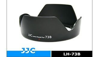 Бленда JJC LH-73B для Canon EF-S 18-135 f/3,5-5,6 is