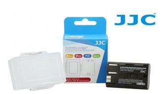 Аккумулятор JJC B-BP 511 для Canon EOS 20/30/40/50/5D