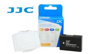 Аккумулятор JJC B-ENEL 14 для ф/а Nikon D3100/D3200/D5100