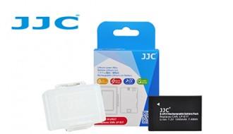 Аккумулятор JJC B-LPE17 для Canon 750/760D