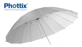 Зонт светопропускающий Phottix Para-Pro 60″(152 cm)
