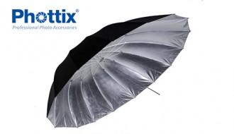Зонт-отражатель Phottix Para-Pro 60″(152 cm)