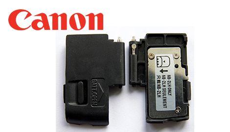 Крышка батарейного отсека для Canon EOS 350/400D