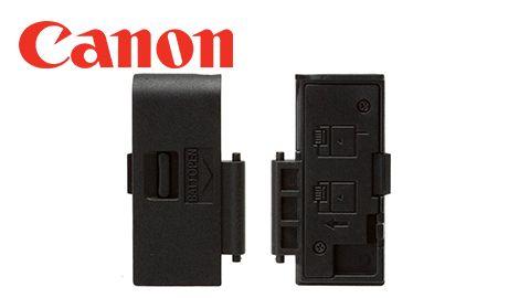 Крышка батарейного отсека для Canon EOS 600D