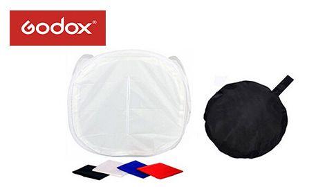Световой куб для макросъёмки Godox