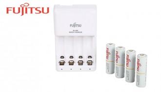 Зарядное устройство FujitsuFCT343-CEFX(CL)