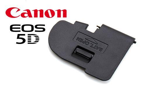 Крышка батарейного отсека для Canon EOS 5D