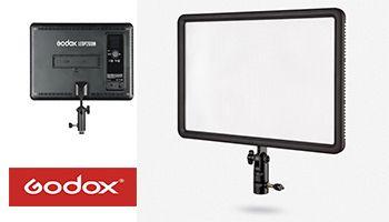 Ультратонкая световая панель Godox LEDP-260C
