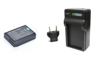 Зарядное устройство для аккумуляторов Canon LP-E10