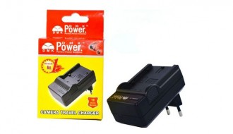 Зарядное устройство для аккумулятора Canon LP-E8