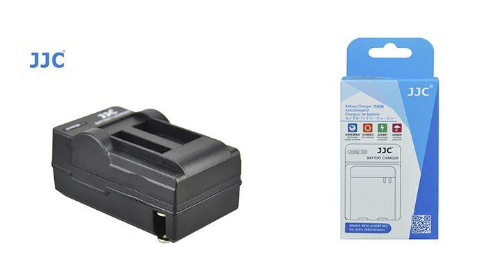 Зарядное устройство JJC AHDBT 401 для камер GoPro Hero 4/4+