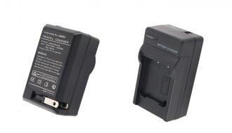 Зарядное устройство для Panasonic/Fuji/Kodak/Pentax