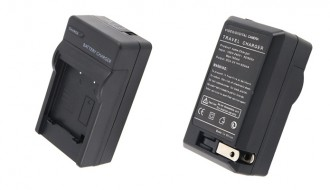 Зарядное устройство для аккумулятора Panasonic CGA-S007e