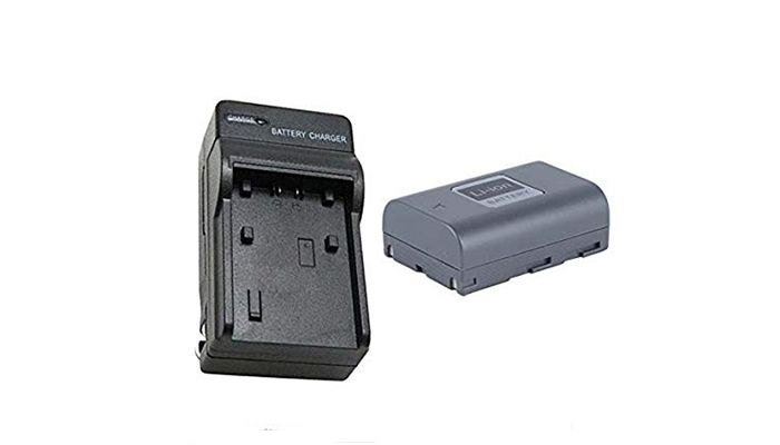 Зарядное устройство для аккумулятора Samsung SLB-10A