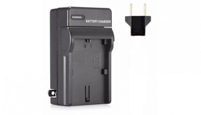 Зарядное устройство для аккумулятора Samsung SLB-07A