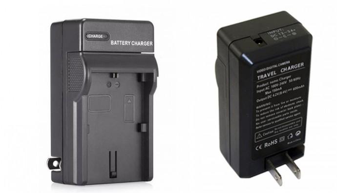 Зарядное устройство Samsung SLB-0837