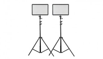Комплект постоянного света Godox LEDP-260 C (Duo)