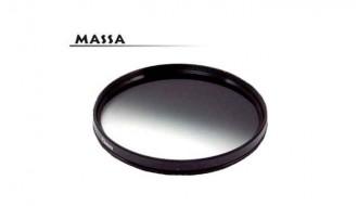 Нейтрально-серый градиентный светофильтр Massa 72 mm.