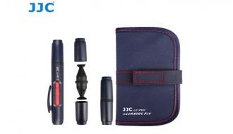 Набор по уходу за оптикой JJC CL-P 5 II