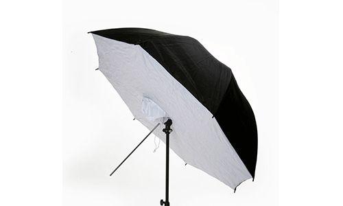 Зонт софтбокс (обратный) 101 см.