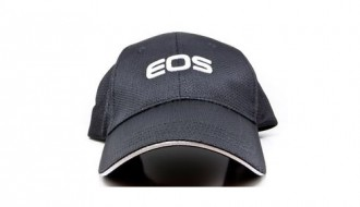 Бейсболка Canon EOS