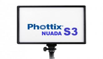 Студийный осветитель Phottix Nuada S 3