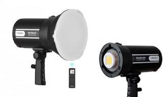 Студийный осветитель Yongnuo YN-100 LED