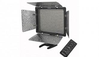 LED фонарь Yongnuo YN-300 II