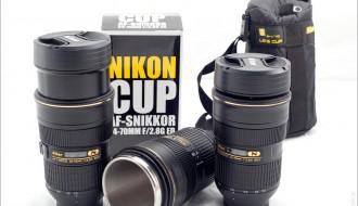кружка Nikon 24-70 f2.8
