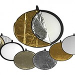 reflector 5in1